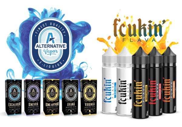 fornitori liquidi sigaretta elettronica